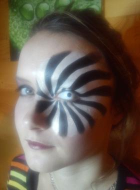 Halloween-oeil-blanc2